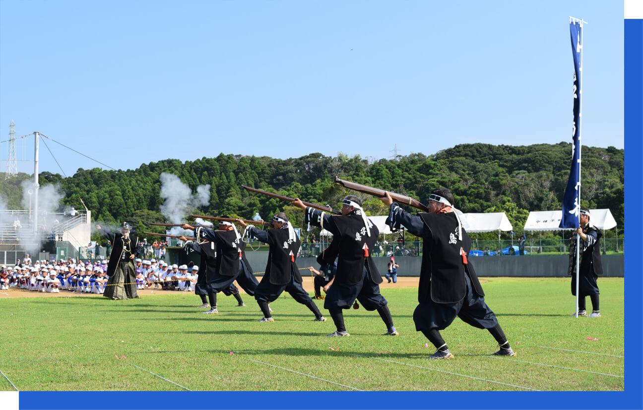 今年の舞台は種子島!!